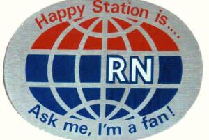 Netherlands, RN Happy Station