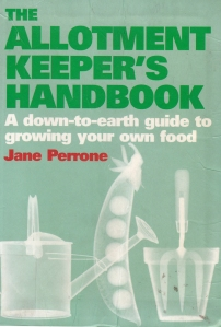 allotment keepers handbook