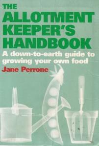 allotment keepers handbook