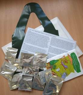 2 pound of herb iya