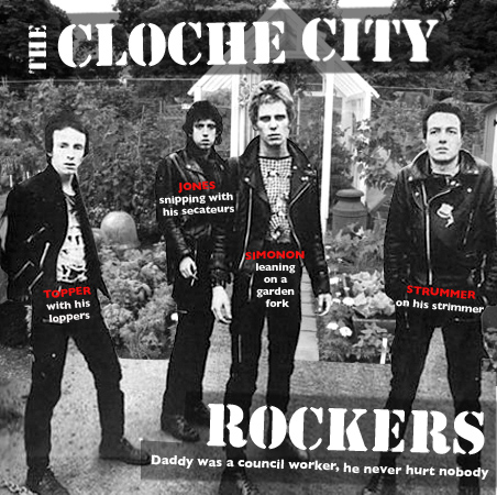Cloche city rockers