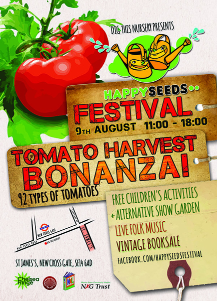 Tomato bonanza aug