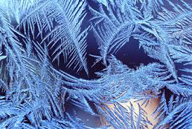frosty reception