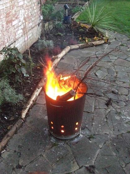 Kirkbrandon's incinerator