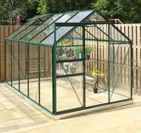 SFTS greenhouse