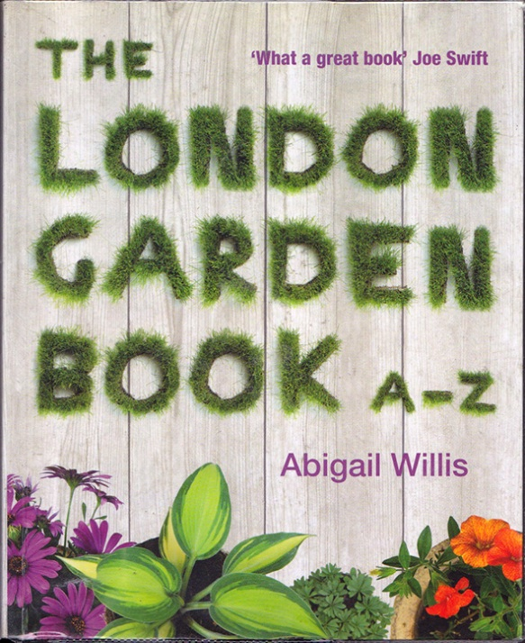 London Gardens A-z