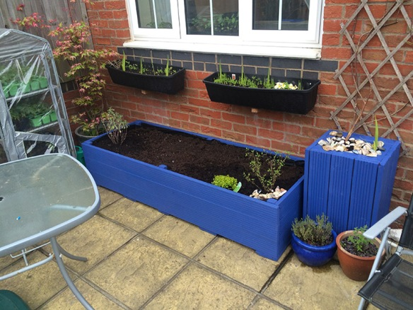 Splendid Wickes  Weeds Up To Me Knees With Remarkable A Big Shout To Our Good Mate Jim N Who Sent Us Pics Of These Great Planters  He Put Together Last Month All The Wood Was From Wickes That At The Time   With Archaic Aynsley Cottage Garden Dish Also Trains From Welwyn Garden City To Kings Cross In Addition Winter Gardens Aberdeen And Swimming Pool For Garden As Well As Top Quality Garden Sheds Additionally Garden Flower Borders From Weedsuptomekneeswordpresscom With   Remarkable Wickes  Weeds Up To Me Knees With Archaic A Big Shout To Our Good Mate Jim N Who Sent Us Pics Of These Great Planters  He Put Together Last Month All The Wood Was From Wickes That At The Time   And Splendid Aynsley Cottage Garden Dish Also Trains From Welwyn Garden City To Kings Cross In Addition Winter Gardens Aberdeen From Weedsuptomekneeswordpresscom