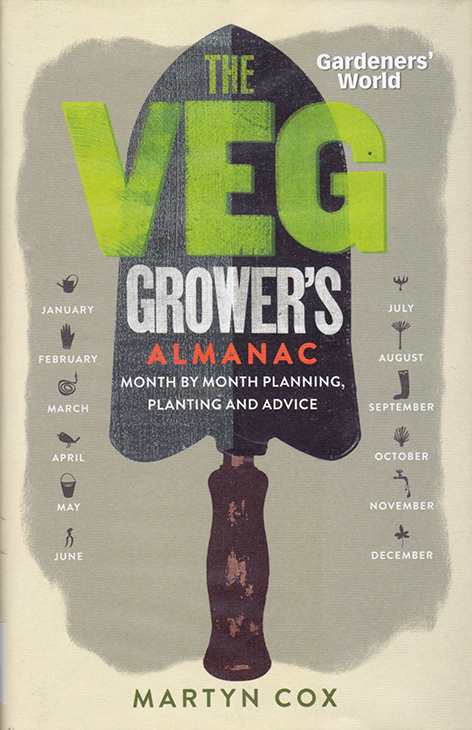 Veg growers almanac